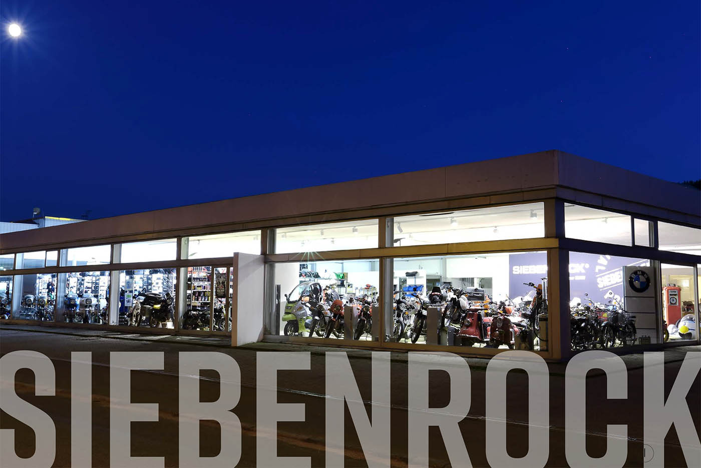 Siebenrock-Shop in Wendlingen