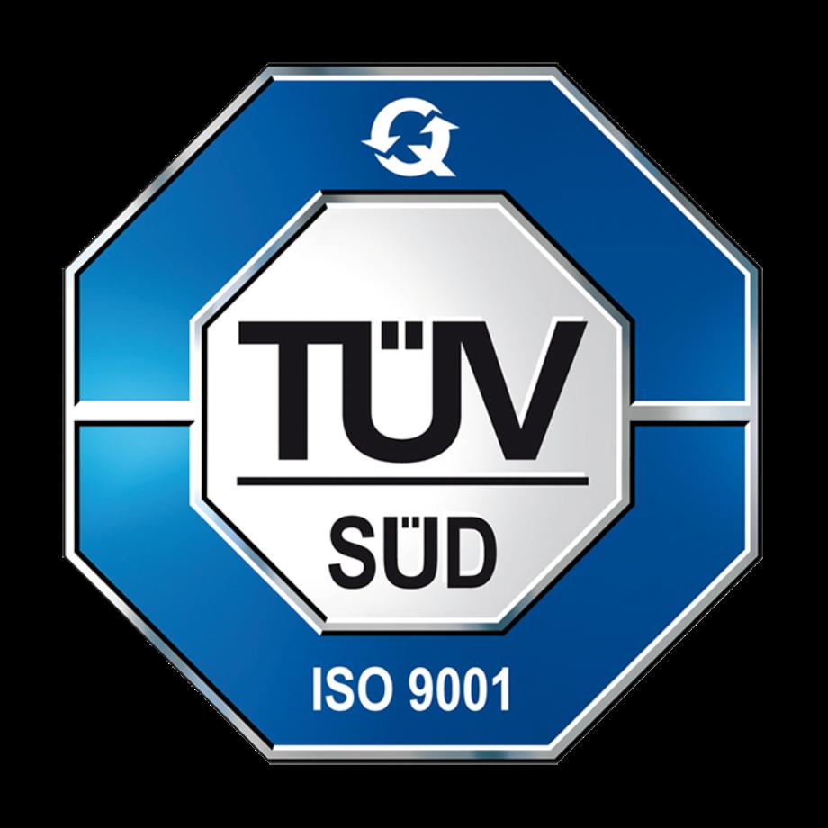 ISO 9001-Zertifizierung