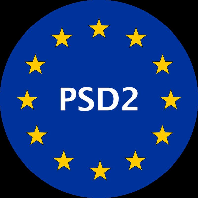 PSD2 certificate