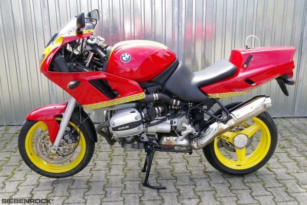 BMW R 1100GS Stütz Turbo